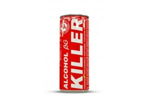 Alcohol Killer, plech, 250ml 6