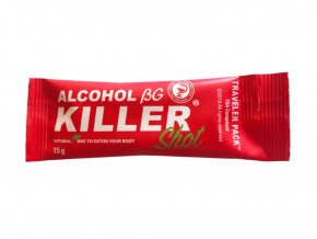 Alkohol Killer Shot, 1ks