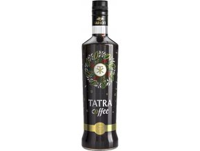 Tatranská káva liqueur, 30%, 0,7l