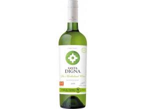Torres Santa Digna Sauvignon Blanc 0%, 0,75l