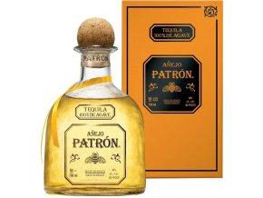 Patrón Anejo 100% Agave Tequila 0,7l