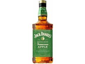 Jack Daniels Apple, 35%, 0,7l