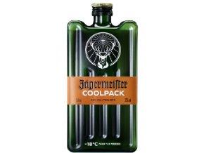 Jägermeister Coolpack, 35%, 0,35l1