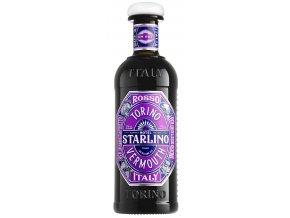 Hotel Starlino Rosso Vermouth, 17%, 0,75l