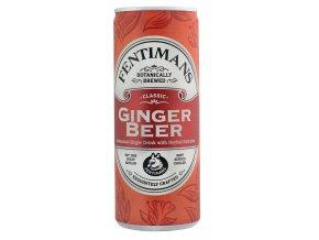 Fentimans Ginger Beer Dose 0 2C25 22837