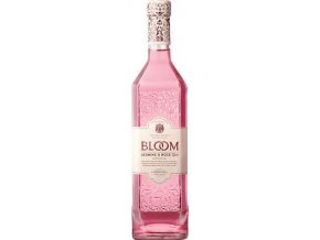 Bloom Gin Jasmine&Rose, 40%, 0,7l