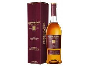 Glenmorangie LASANTA, Gift Box, 43%, 0,7l