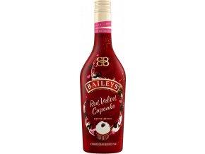 Baileys Red Velvet, 17%, 0,7l