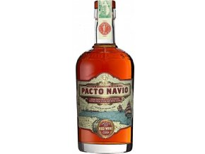 pacto navio red wine cask 0 7l 40 3687