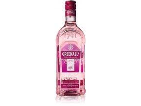 Greenalls Wild Berry Gin, 37,5%, 1l