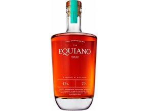Equiano Rum, 43%, 0,7l