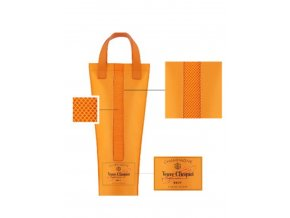 Veuve Clicquot Ponsardin Shopping Bag, 0,75l