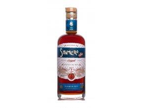 Rum Santero Elixir, 34%, 0,7l