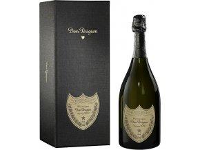 Dom Pérignon 2010 v dárkové krabičče, 0,75l