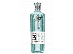 Gin No.3, 46%, 0,7l