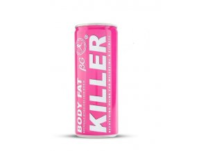 Body FAT Killer, plech, 250ml