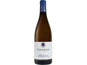 Hamelin blanc 2017 Vin de Chablis
