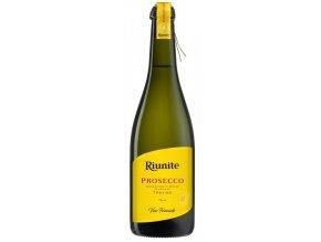 Riunite Prosecco Frizzante Spago, 0,75l