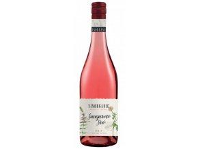 Vinorganic Sangiovese Rosé Bio Vegan, 0,75l
