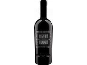 Primitivo di Manduria, Since 1974, PLATINUM Limited Edition, 0,75l