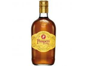 Pampero Especial, 40%, 0,7l
