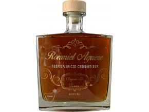 Ronmiel Aguere Limited Edition 2008, 30%, 0,7l11