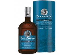 Bunnahabhain An Cladach, Gift Box, 50%, 1l