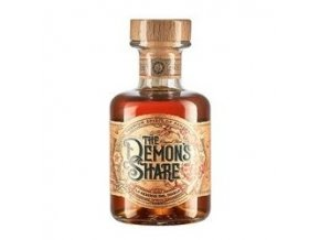 The Demons Share, 40%, 0,2l