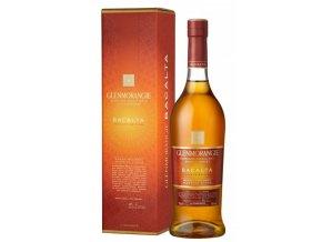 Glenmorangie BACALTA Private Edition 8, Gift Box, 46%, 0,7l