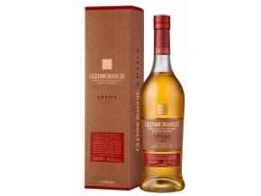 Glenmorangie SPIOS Private Edition 9, Gift Box, 46%, 0,7l