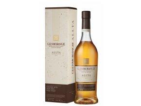 Glenmorangie ALLTA, Gift Box, 51,2%, 0,7l