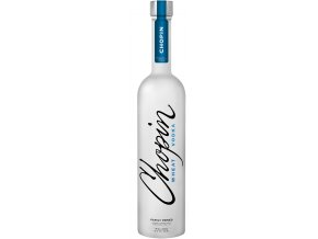 Chopin Wheat Vodka, 40%, 0,7l