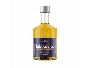 Žufánek Jablkovica z dubového sudu, 45%, 0,1l