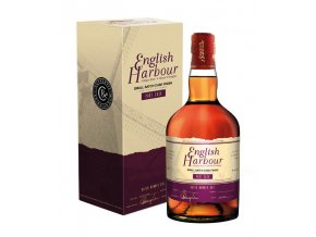 English Harbour Port Cask Finish, Gift Box, 46%, 0,7l