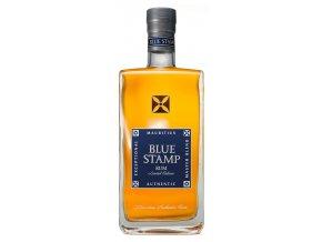 Blue Stamp Rum, 42%, 0,7l