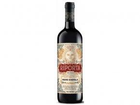 Luccarelli Riporta Nero d´Avola DOC 2018, 0,75l