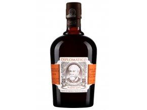 Diplomatico Mantuano rum, 40%, 0,7l