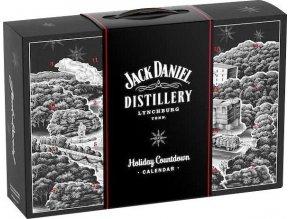Jack Daniel's Whiskey kalendář, 21x0,05l