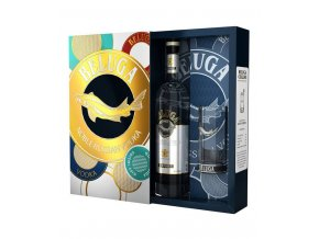 Beluga Noble Highbal, Gift Box, 40%, 0,7l
