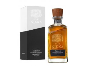 Nikka Tailored, 43%, 0,7l