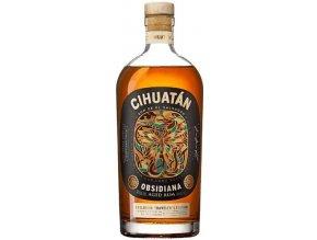 Cihuatán Obsidiana, 40%, 1l