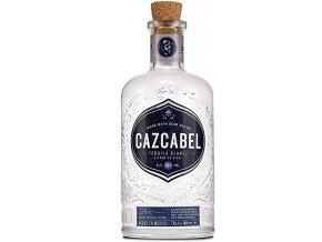 Cazcabel Tequila BLANCO, 38%, 0,7l