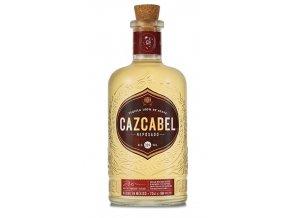 Cazcabel Tequila REPOSADO, 38%, 0,7l