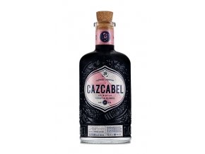Cazcabel Tequila COFFEE likér, 34%, 0,7l