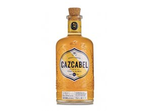 Cazcabel Tequila HONEY likér, 34%, 0,7l