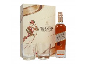 Johnnie Walker GOLD Label1