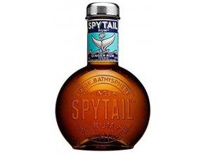 Spytail Ginger Rum, 40%, 0,7l