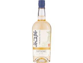 hatozaki blended