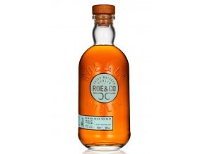 Roe Co Blended Irish Whiskey, 45%