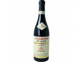 Amarone della Valpolicella Le Bessole DOCG 2015 GINO CORDIN, 0,75l